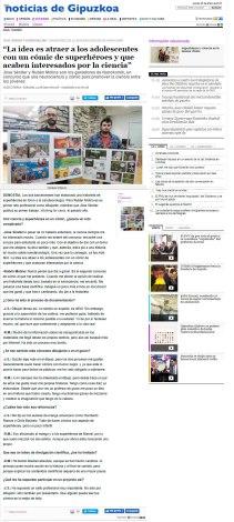 Diario Guipuzkoa