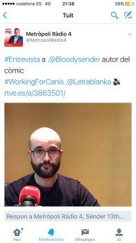 Radio Nacional de España