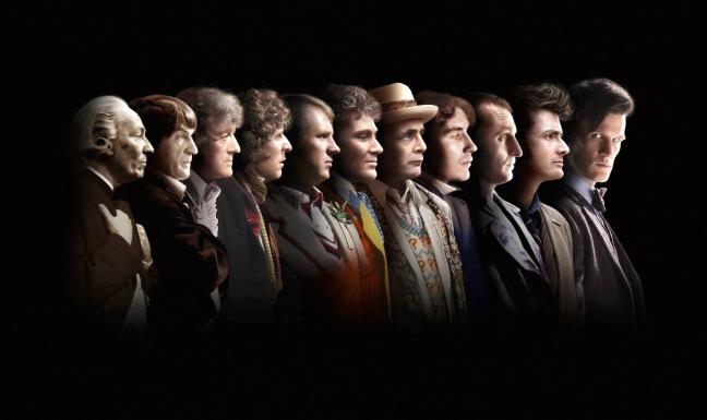 doctor who, dr who, bbc, series, david tennant, matt smith,