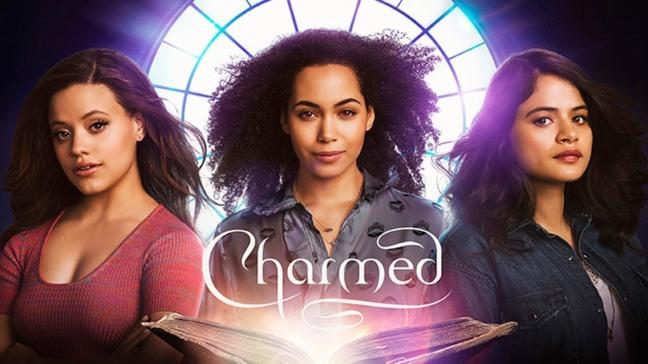 embrujadas, reboot, remake, charmed, series, tv,