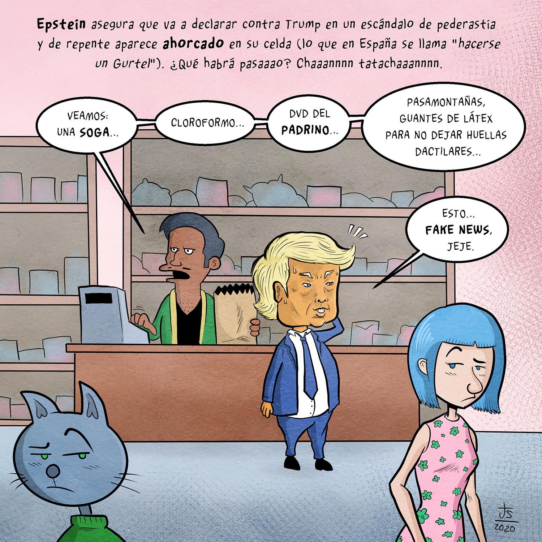 plot twists, tiras, humor, historietas, comic, comics, viñetas, 2020, pandemia, covid,