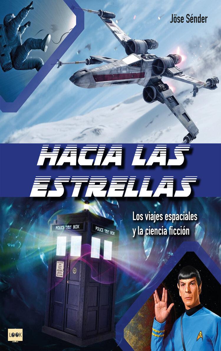 espacio, ciencia ficcion, star wars, star trek, doctor who, divulgacion, cultura pop, cine, series, comics, libros, videojuegos,